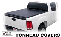 Agricover Access Roll up Tonneau truck bed cover