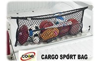 Core Sports Cargo Bag, pickup truck bed organizer, grocery organizer