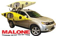 Malone Telos MPG351 kayak load assist