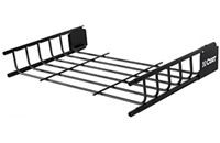 Curt 18117 Roof Rack Basket Extension - Product Image