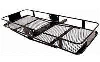 Curt 18152 Hitch Cargo Carrier Basket - Product Image