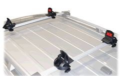 Malone BigFoot MPG112MD Canoe Roof Rack carrier - Product Image
