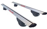 "Malone MPG216 Airflow2 58"" Aerodynamic Crossbars - Product Image"
