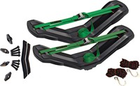 Malone MegaWing SOT MPG207 Kayak Roof Rack carrier - Product Image