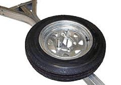 Malone Spare Tire Kit MPG465 - Product Image
