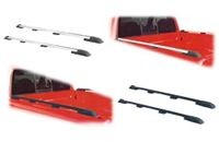 Perrycraft Dynasport Truck Bed Rails - Product Image