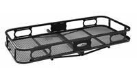 Pro Series 63153 Hitch Cargo Carrier Basket - Product Image
