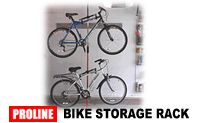 Proline Indoor Bike Storage Rack - Product Image