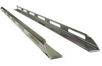 Proline Slotted Truck Bed Rails - Product Image