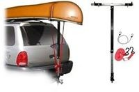 Reese Towpower Canoe Loader Hitch Load Bar - Product Image