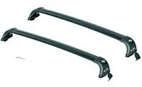 Rola 59839 GTX Roof Rack 2010-2013 Kia Forte 4 door - Product Image