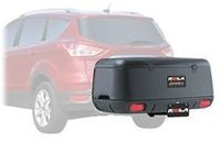 Rola Adventure Swing Away Hitch Cargo Carrier - Product Image