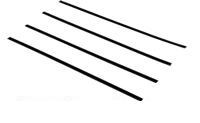 Roof Rack Center Slats - Product Image