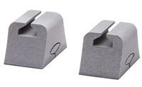 SportRack Cartop Canoe Foam Blocks (2) - Product Image