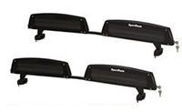 SportRack Groomer 8 Ski Roof Rack SR6453 - Product Image