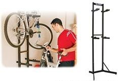 SportRack SR0012 Stacker 2 Indoor Bike Storage Rack - Product Image
