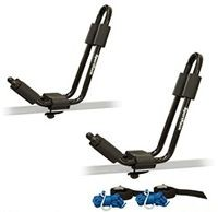 SportRack SR5511 Mooring Kayak J-Style Roof Carriers - Product Image