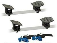 SportRack SR5512 Jetty Kayak Roof Rack Saddle Carriers - Product Image