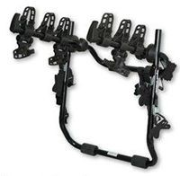 Sportrack Backbone SR3152 3 Bike Trunk Rack - Product Image