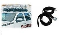 Sportube Car Roof Rack Strap Kit - Product Image