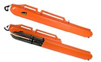 Sportube Series 2 Blaze Orange - Product Image