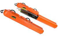 Sportube Series 3 Blaze Orange - Product Image