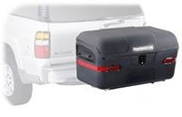 StowAway2 MAX Fixed Frame Hitch Cargo Carrier - Product Image