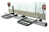 Swagman 80605 2 Bike RV Bumper Mounted Bicycle Rack - Product Image