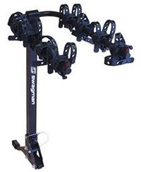 Swagman Trailhead 63380 4 Bike Hitch Rack - Product Image