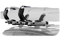 Thule 897XT Hullavator Kayak Load Assist Carrier - Product Image