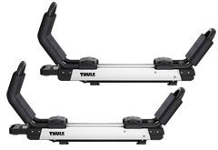 Thule 898 Hullavator Pro Kayak Load Assist Carrier - Product Image