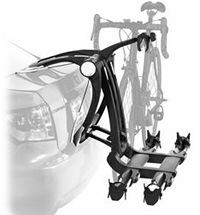 Thule 9003PRO Raceway 2 Bike Platform Trunk Racks - Product Image