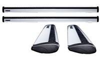 Thule AeroBlade Load Bars - Product Image