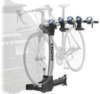 Thule Apex Swing Away Hitch 4 Bike Rack - Product Image