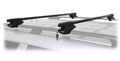 Thule Crossroads Roof Rack System - Product Image