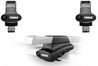 Thule Crossroads Tower feet (2) - Product Image