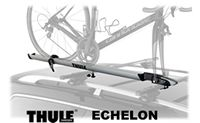 Thule Echelon Roof Bike Rack - Product Image