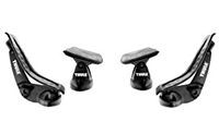 Thule Glide and Set Kayak Roof Rack Saddles - Product Image