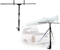 Thule Goal Post Hitch Mount Load Bar - Product Image