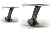 Thule High Gutter Mount Foot Pack - Product Image