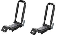 Thule Hull-a-Port XT 848 Kayak Roof Carrier - Product Image
