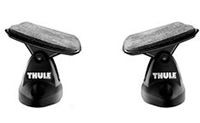 Thule Hydro Glide Kayak Roof Rack Saddles - Product Image