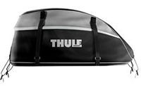 Thule Interstate Roof Cargo bag - Product Image