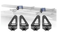 Thule Load Stops for Roof Racks - Product Image