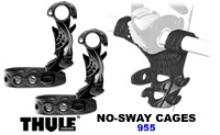 Thule No Sway Cages - Product Image