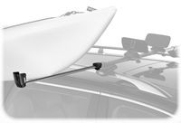 Thule Outrigger II Load Assist Roof Rack Bar - Product Image