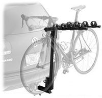 Thule Parkway 4 Bike Hitch Mount Rack - Product Image