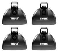 Thule Podium Tower Roof Rack Feet set of 4 - Product Image