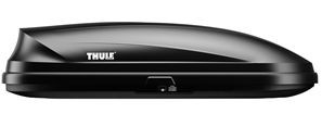Thule Pulse M 614 Roof Top Cargo Box - Product Image