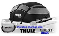 Thule Quest Roof Cargo Bag - Product Image